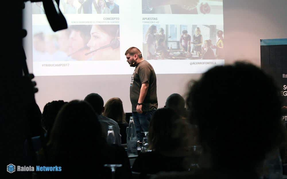 alvaro fontela tribucamp 2017