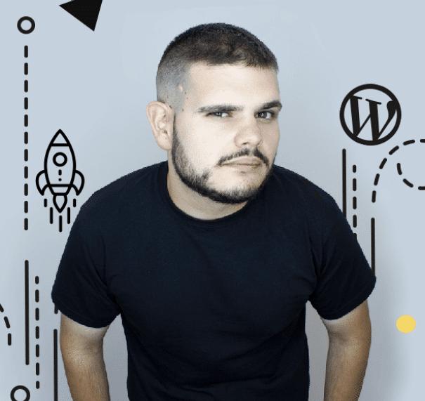 Alvaro Fontela WordPress avanzado