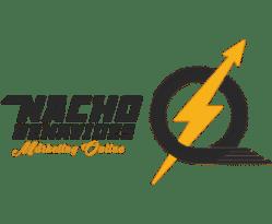 Logotipo de Nacho Benavides