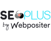 Logotipo de SEO Plus