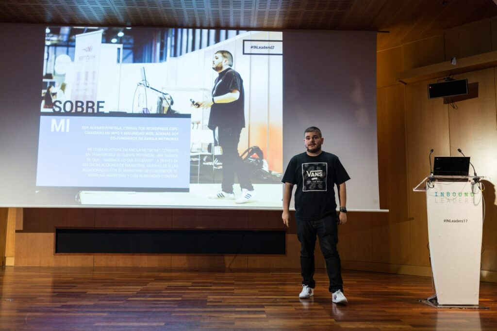 inbound leaders 2017 barcelona alvaro fontela