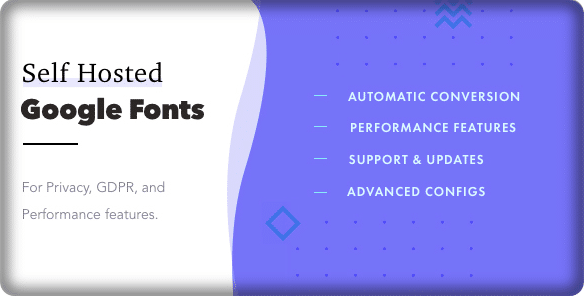 optimizar google fonts