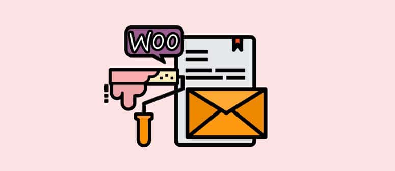 personalizar emails woocommerce