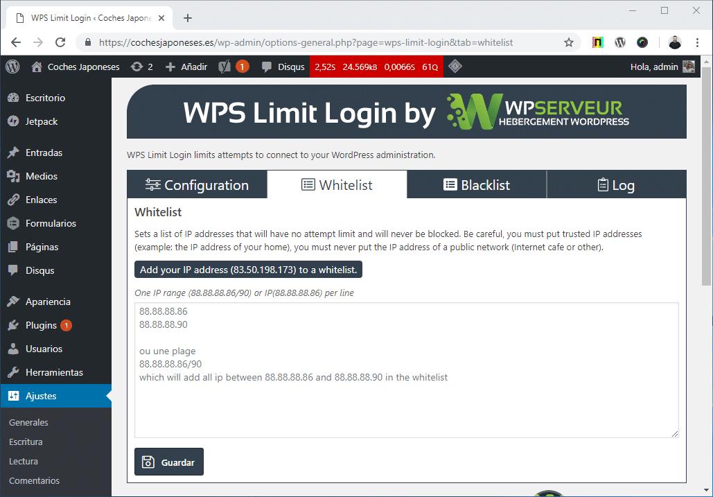 malware wordpress