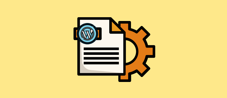 wp-config.php wordpress