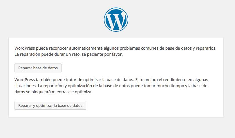 configurar wp-config.php